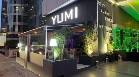 Yumi Japanese & Cocktail Bar NICOSIA